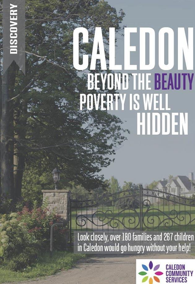 Poverty Beyond the Beauty